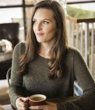 Alumni Stories: Rachel E. Carter