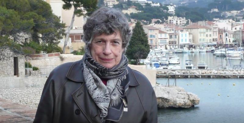 Lifetime Achievement Award for Professor Emerita Sandra Gilbert