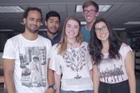 What's it like to study English at UC Davis?