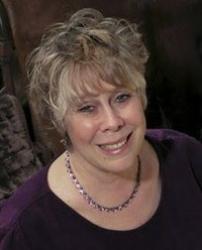 Sandra McPherson's picture