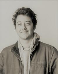 Jackson Hodge's picture