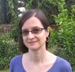 Marit Macarthur's picture